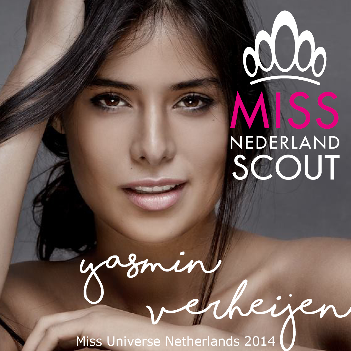 Yasmin Verheijen Miss Nederland Scout 2017 3