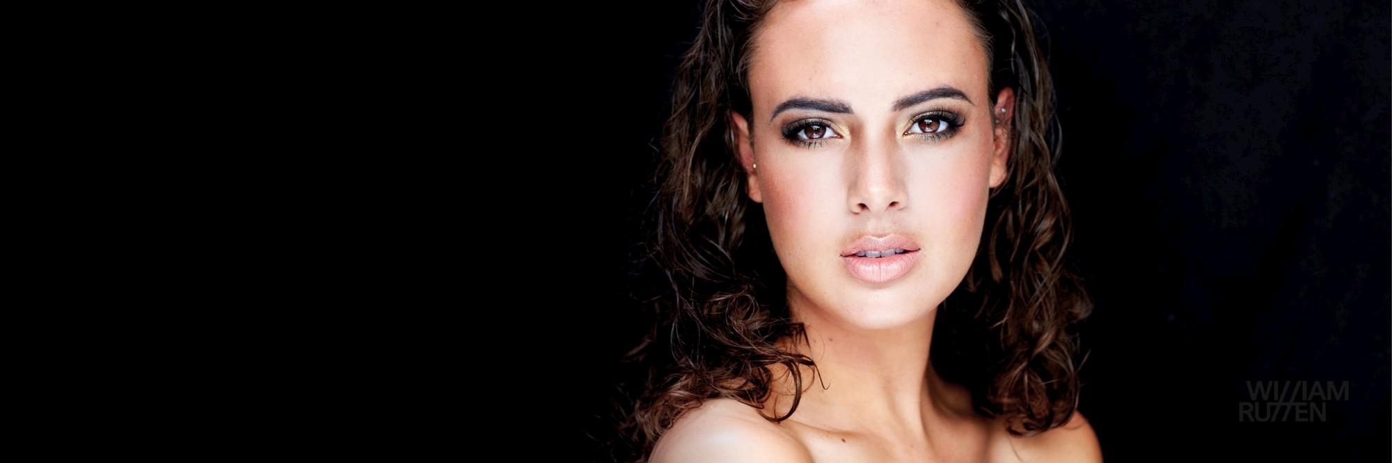 Miss Nederland Zoey Ivory van der Koelen vertegenwoordigd Nederland bij Miss Universe verkiezing