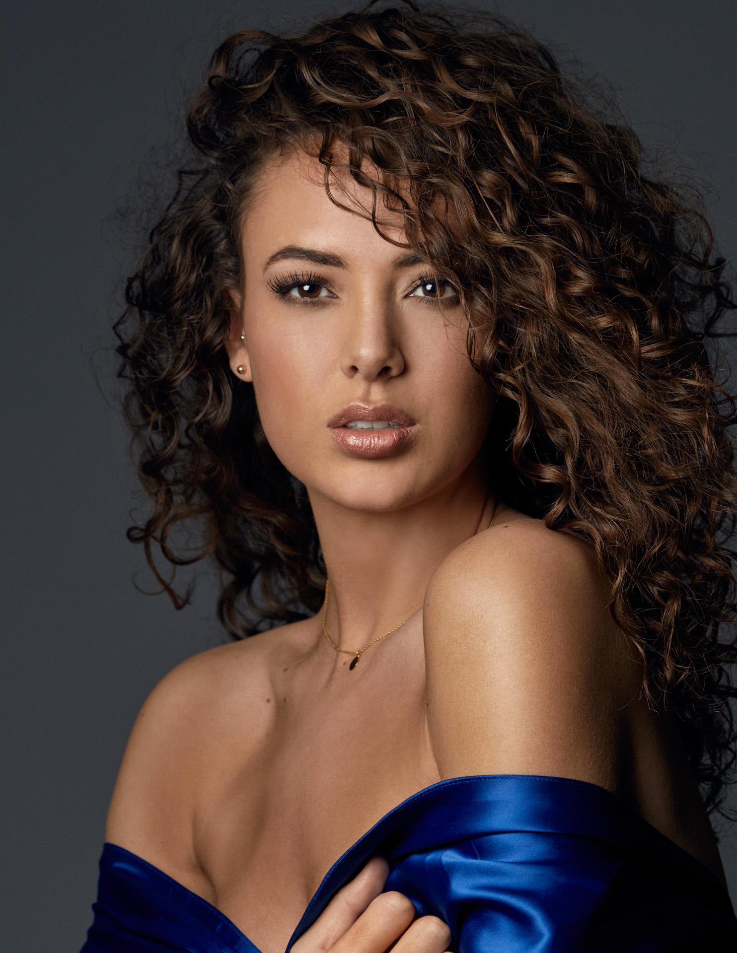 Miss Nederland - Miss Universe Netherlands - Zoey Ivory