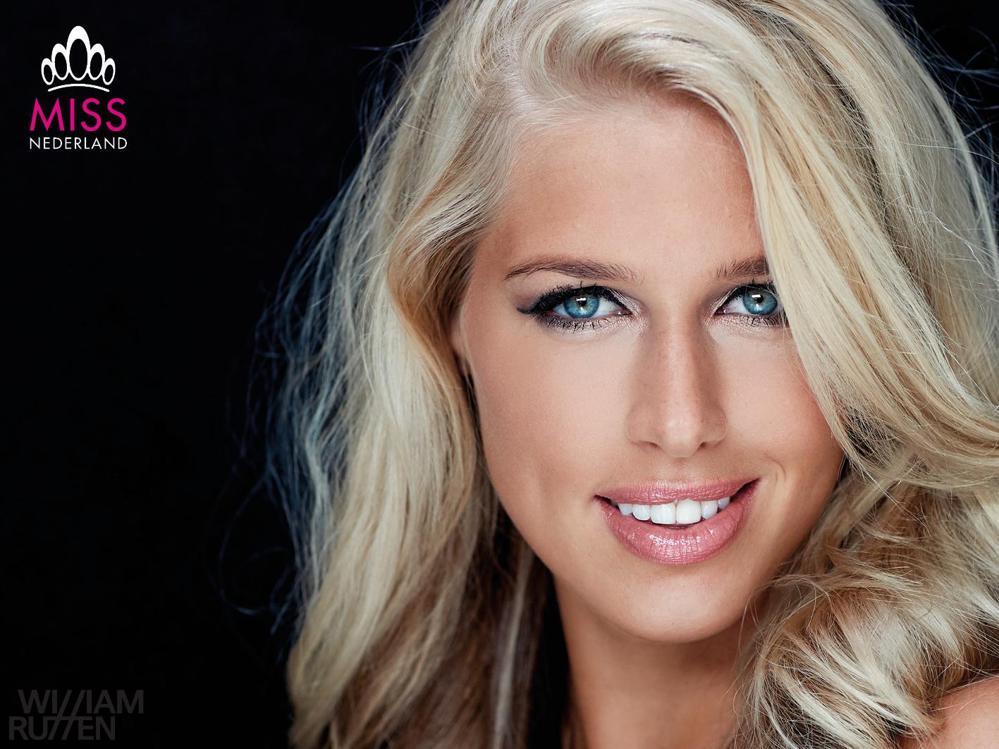 Finalisten 2017 | Miss Nederland