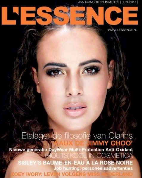 zoey cover l'essence