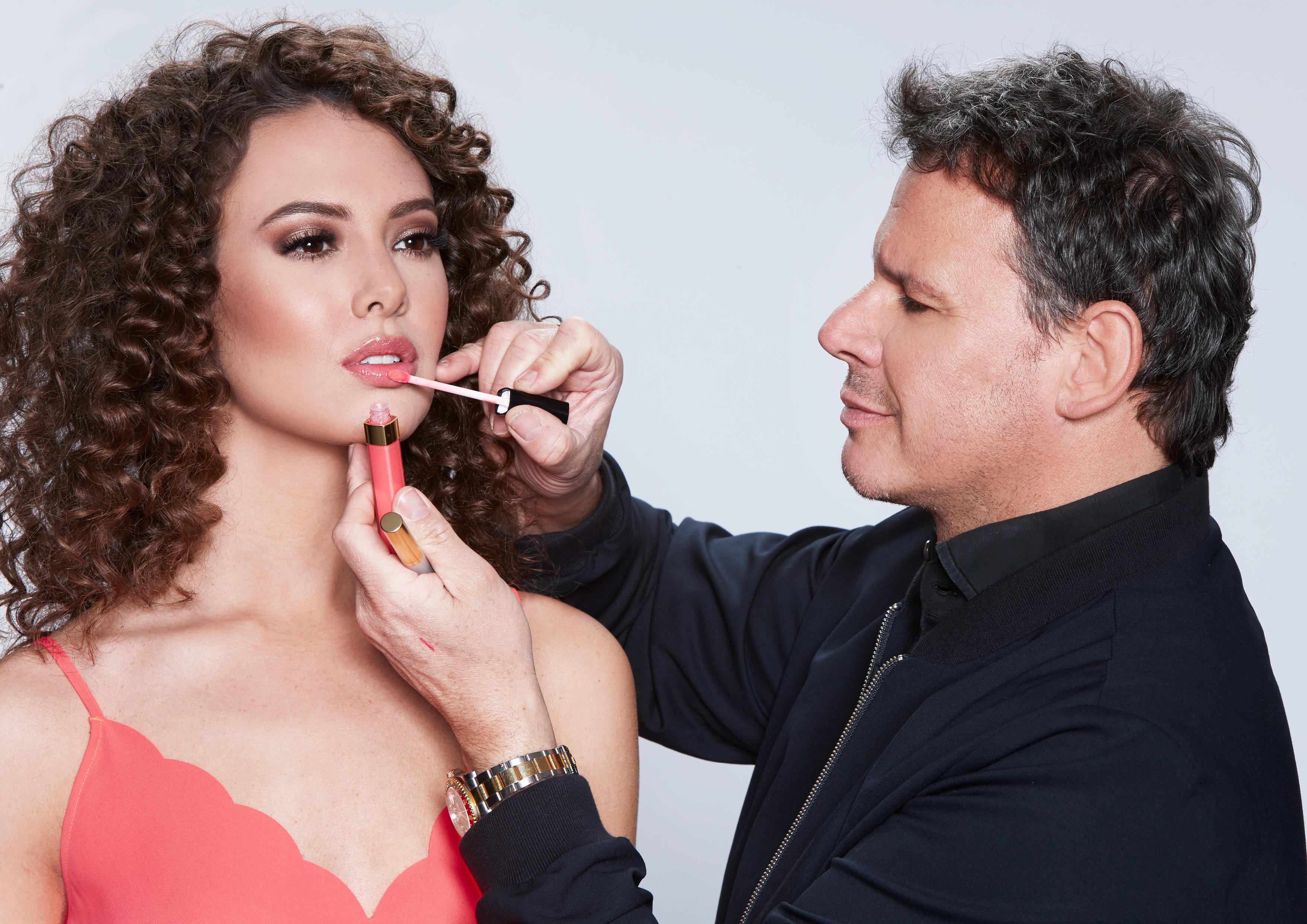 Leco's geheim achter de prachtige krullen van Miss Nederland Zoey Ivory