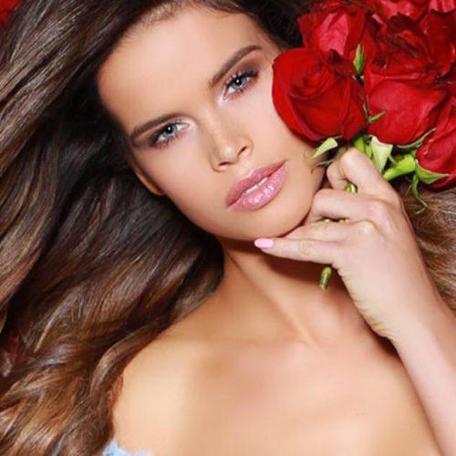 Miss Netherlands - Nicky Opheij - Muss Universe