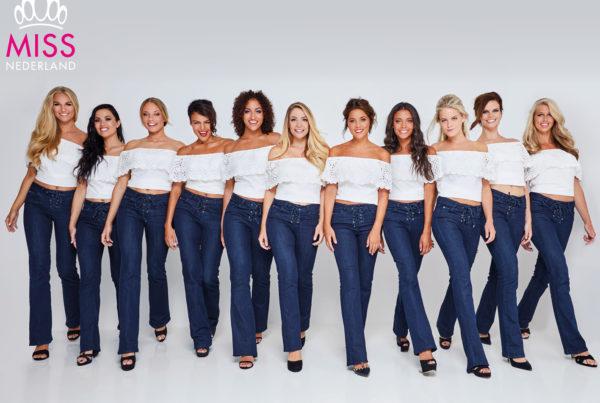 Miss Nederland finalisten 2017. 2-jpg