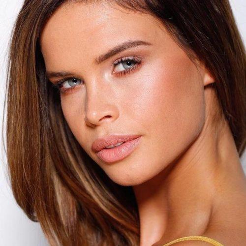 Miss Nederland - Nicky Opheij