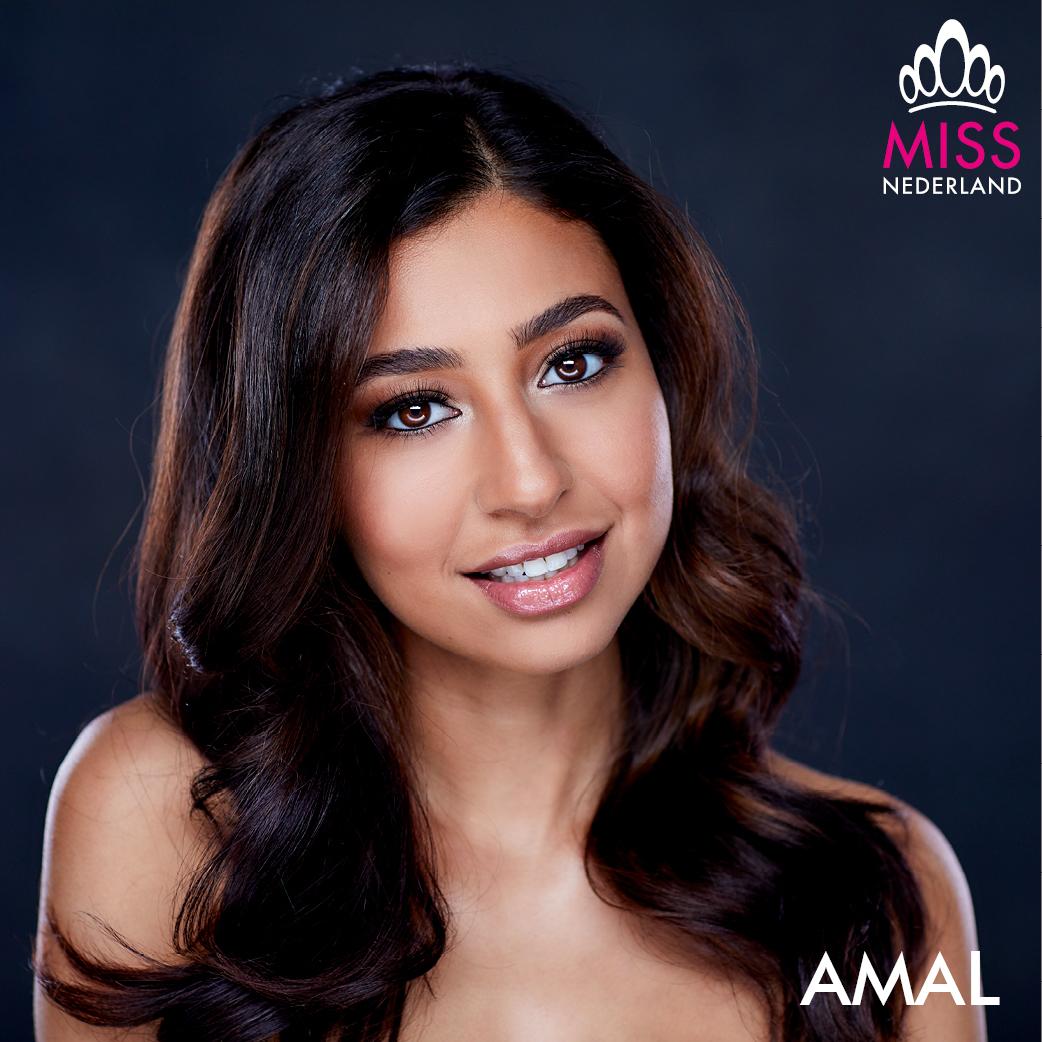 Amal_Miss NL finalist_2019
