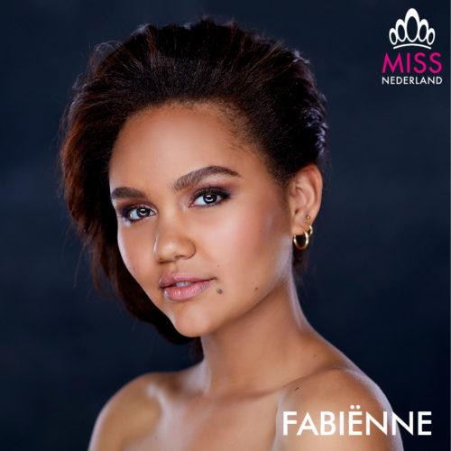 Fabiënne_Miss NL finalist_2019
