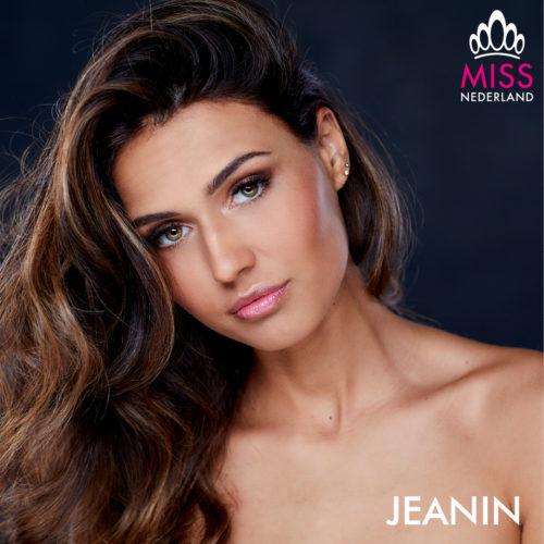 Jeanin_Miss NL finalist_2019