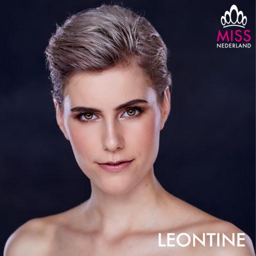 Leontine_Miss NL finalist_2019