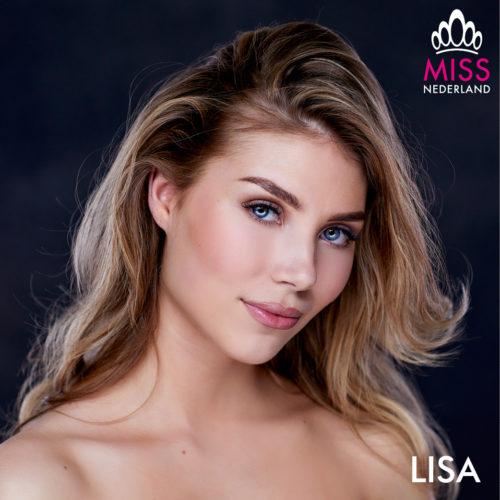 Lisa_Miss NL finalist_2019