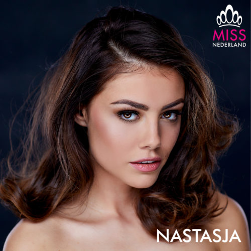 Nastasja_Miss NL finalist_2019