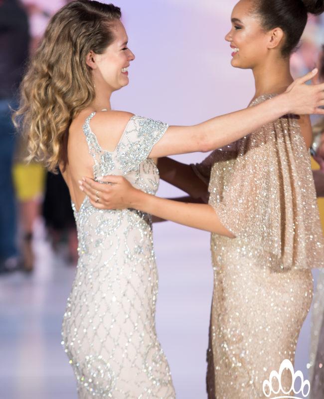 Miss Nederland Finale_Sharon Pieksma_bekendmaking