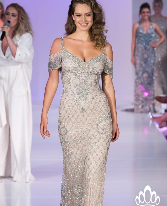 Miss Nederland Finale_Sharon Pieksma_gala 1