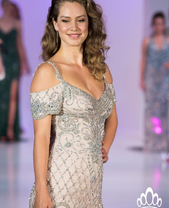 Miss Nederland Finale_Sharon Pieksma_gala 2