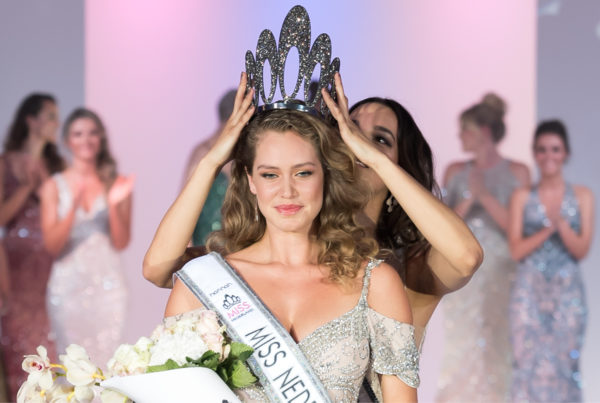 Miss Neederland 2019_Sharon Pieksma