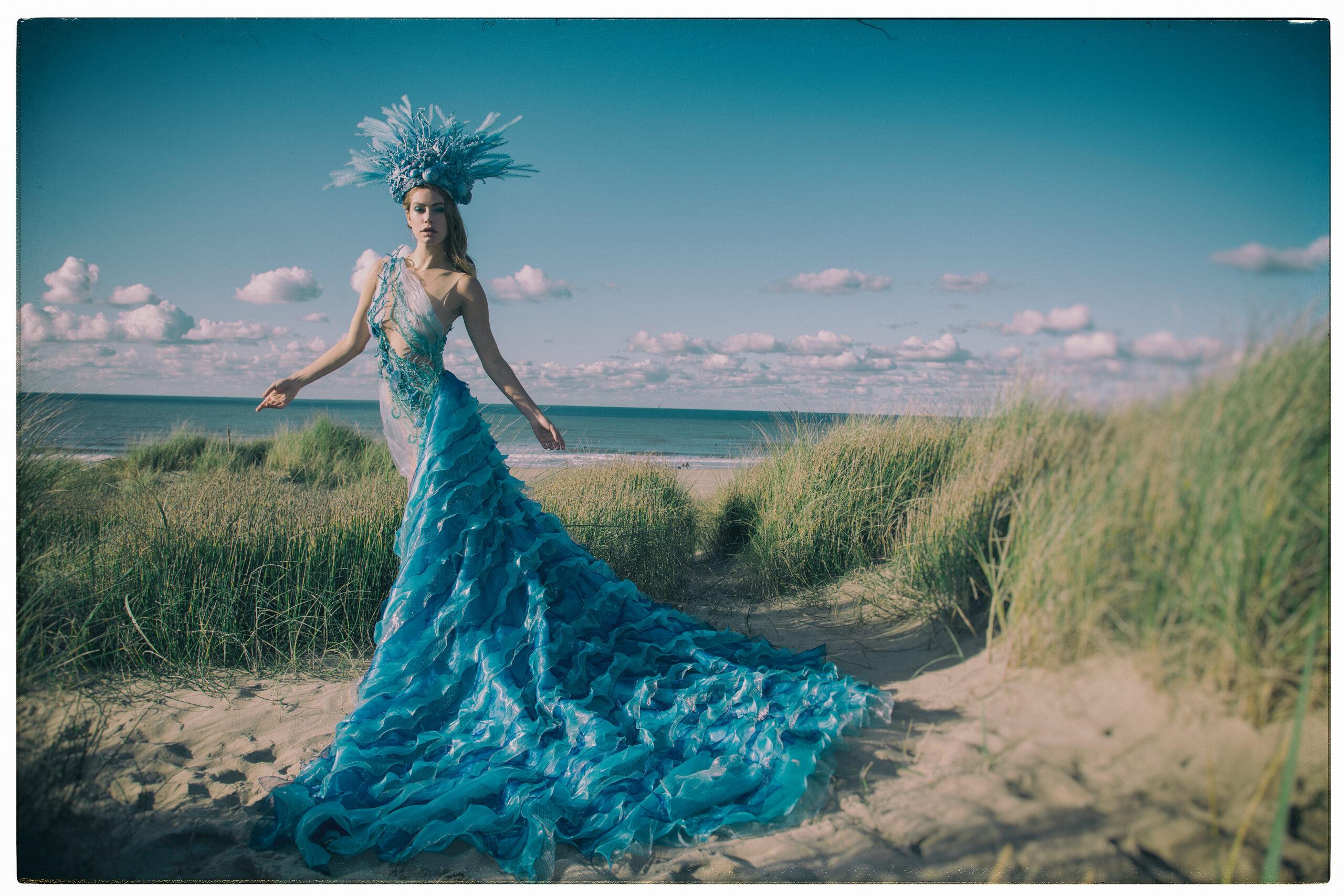 Sharon Pieksma vertegenwoordigt Nederland @ Miss Universe