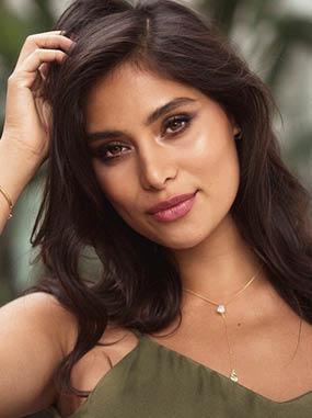Miss 2014 - Yasmin Verheije