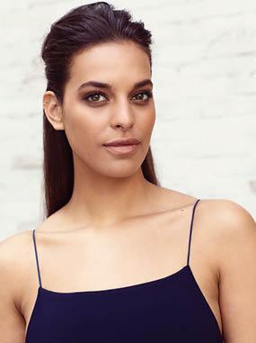 Miss 2018 - Rahima Dirkse