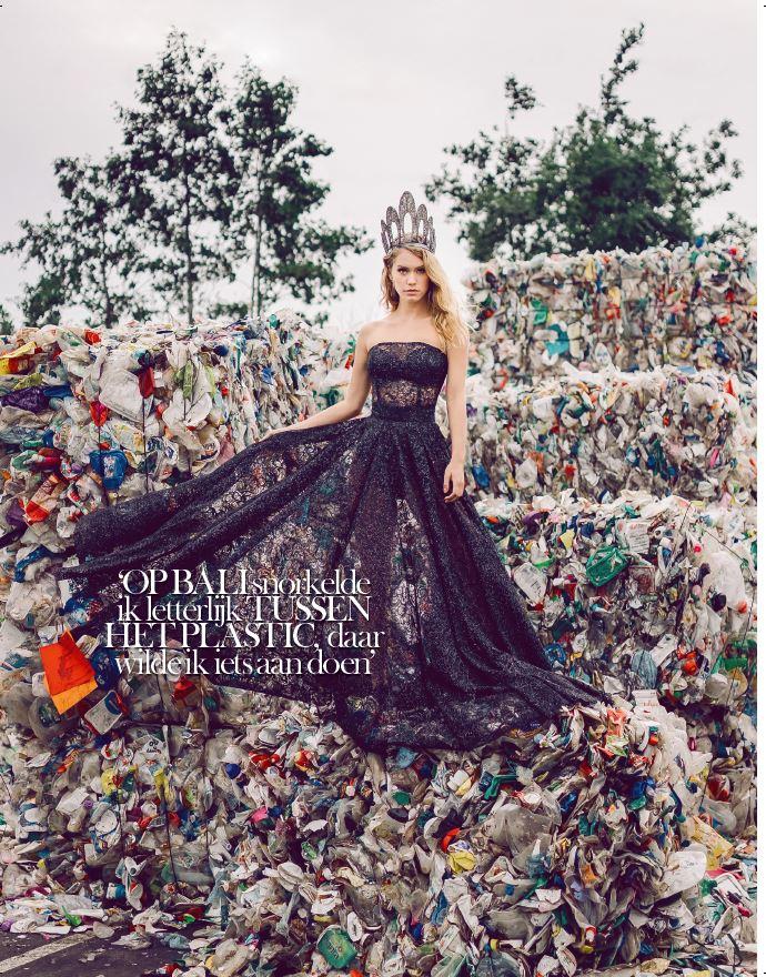 Miss NL_Publi_Elegance_Interview Sharon_plastic