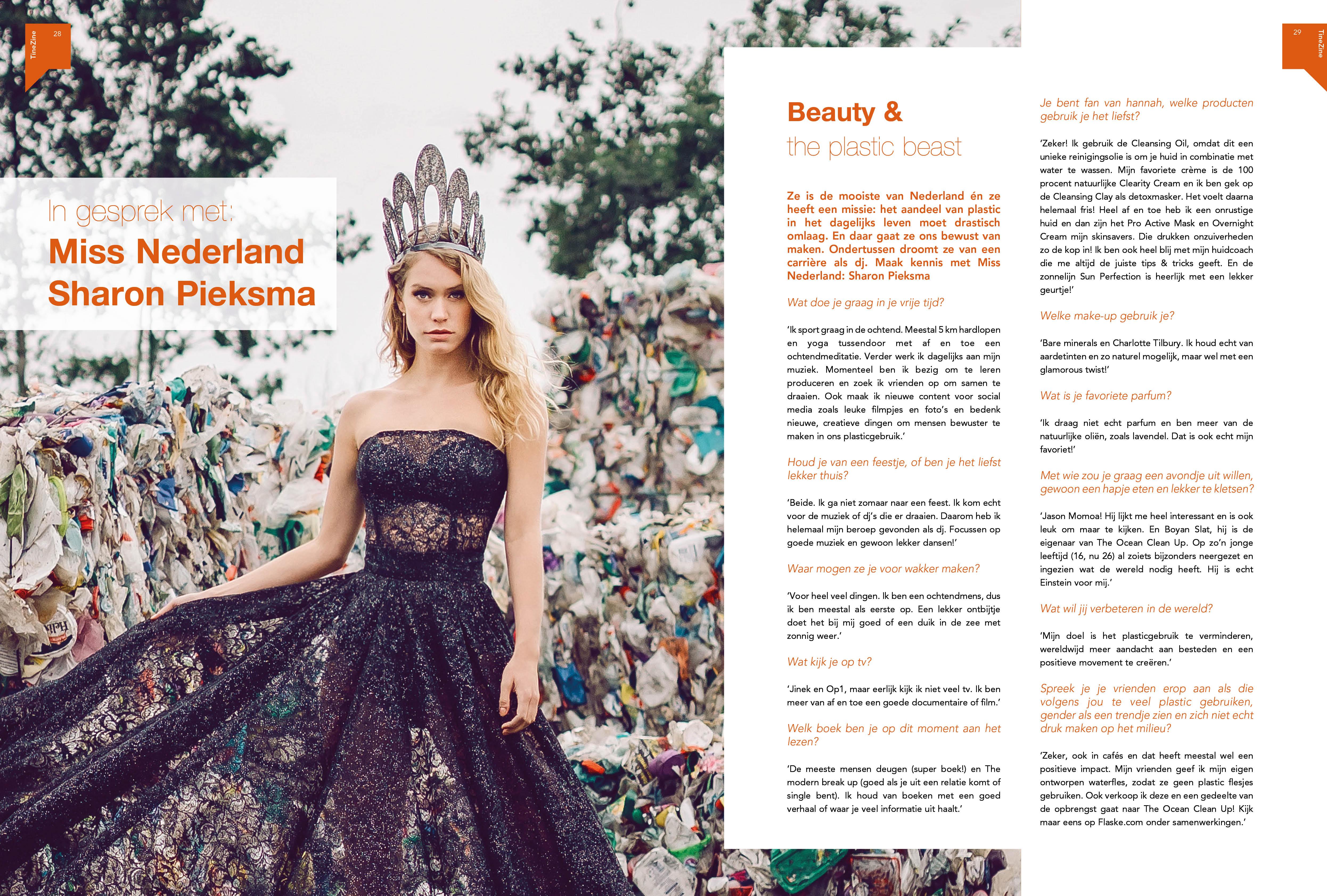 L'essence_interview Sharon Pieksma_juni