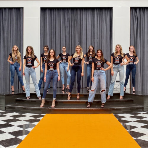Miss Nederland casting 2020 18
