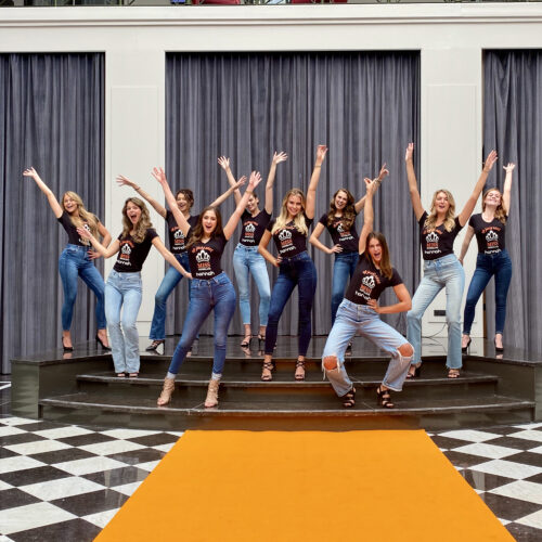 Miss Nederland casting 2020 19