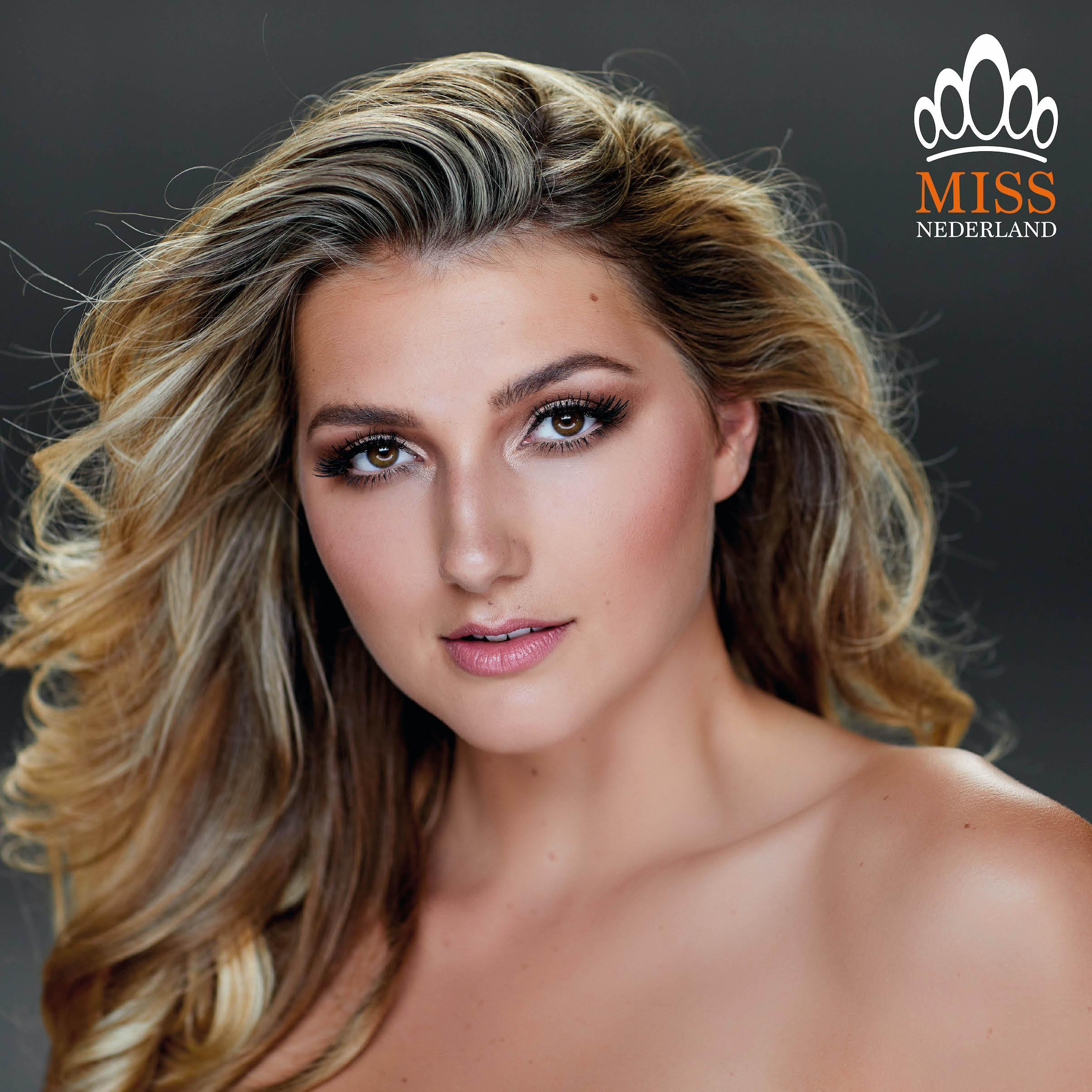 Miss Nederland finalist 2020_Denise Speelman