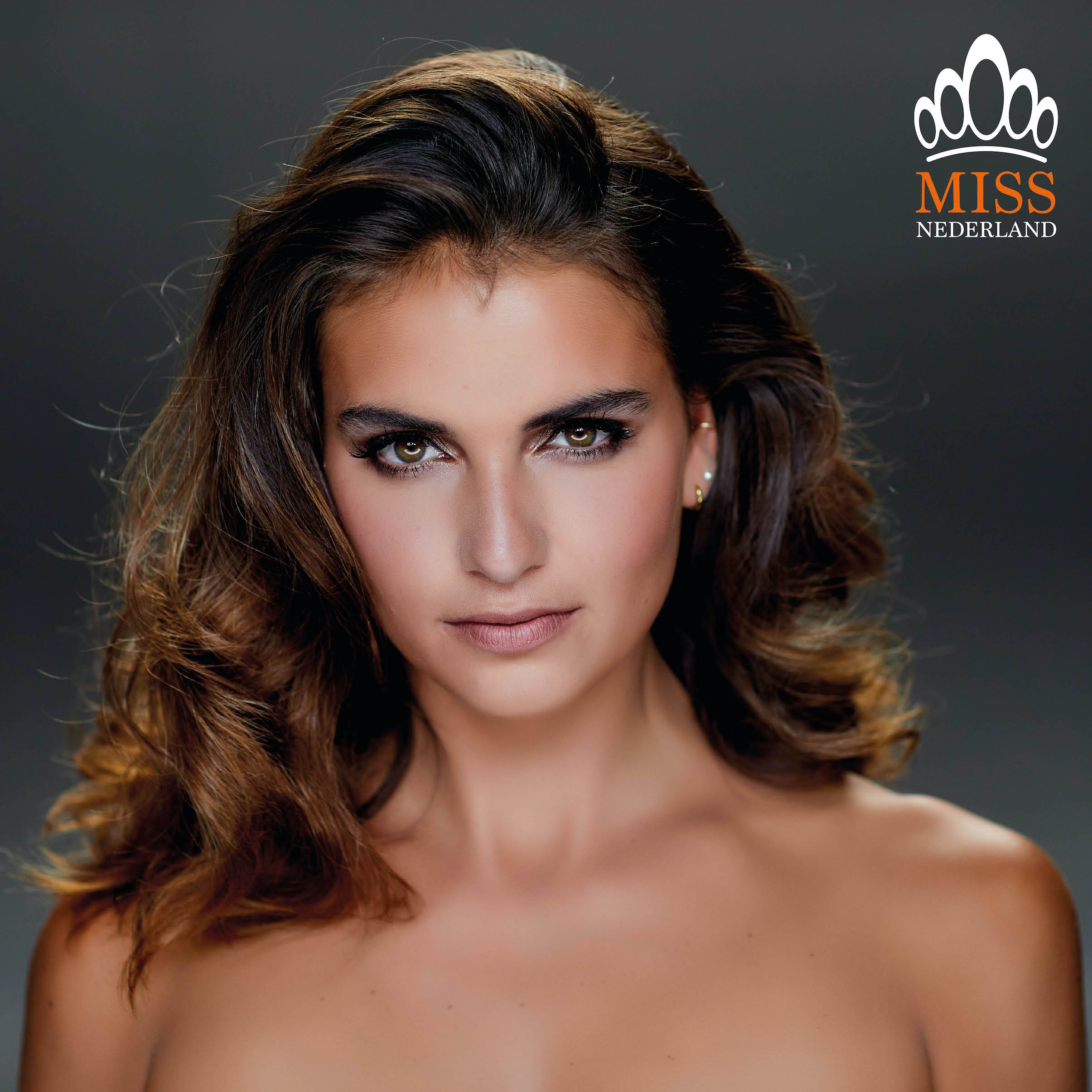 Miss Nederland finalist 2020_Dominique Hazeleger