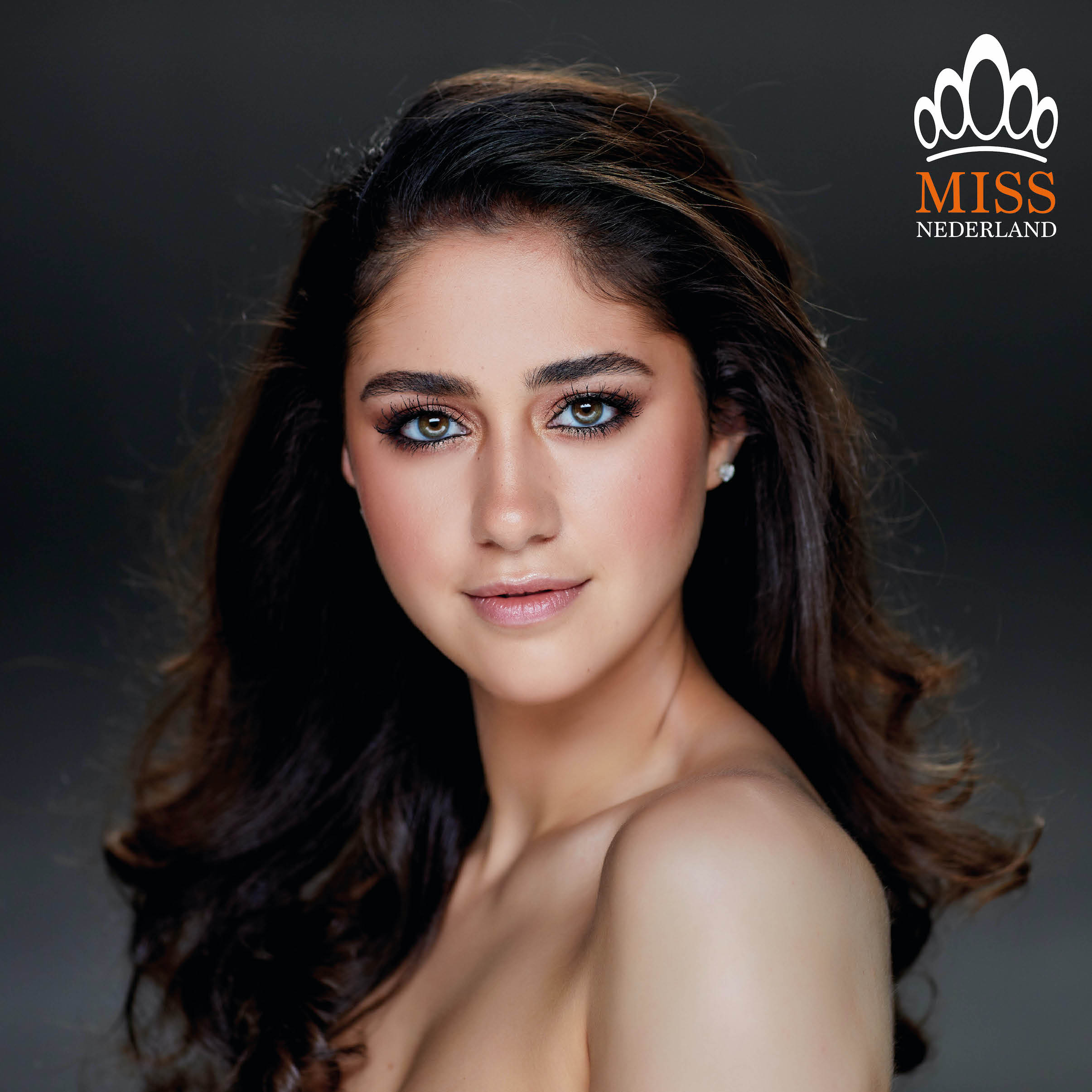 Miss Nederland finalist 2020_Leyla Haji-Zade