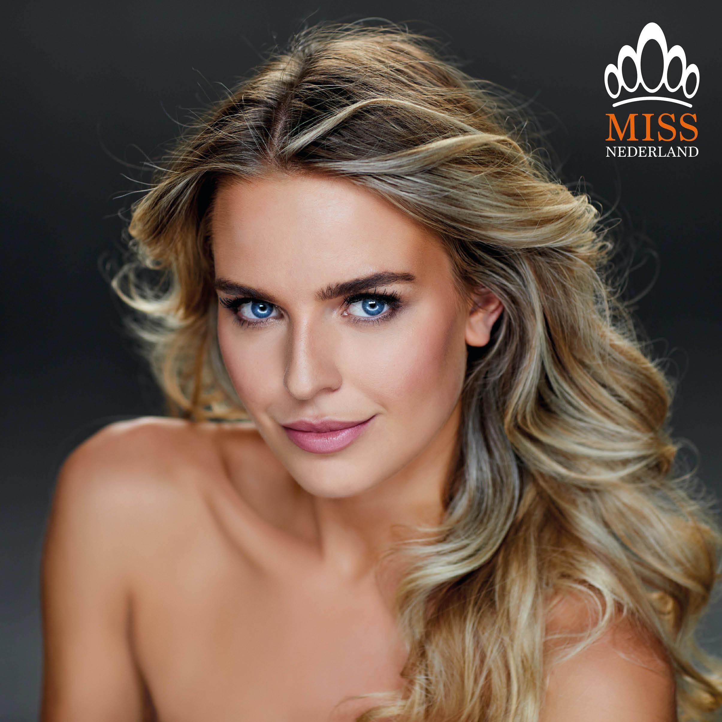 Miss Nederland finalist 2020_ Roos Sophie can Twisk