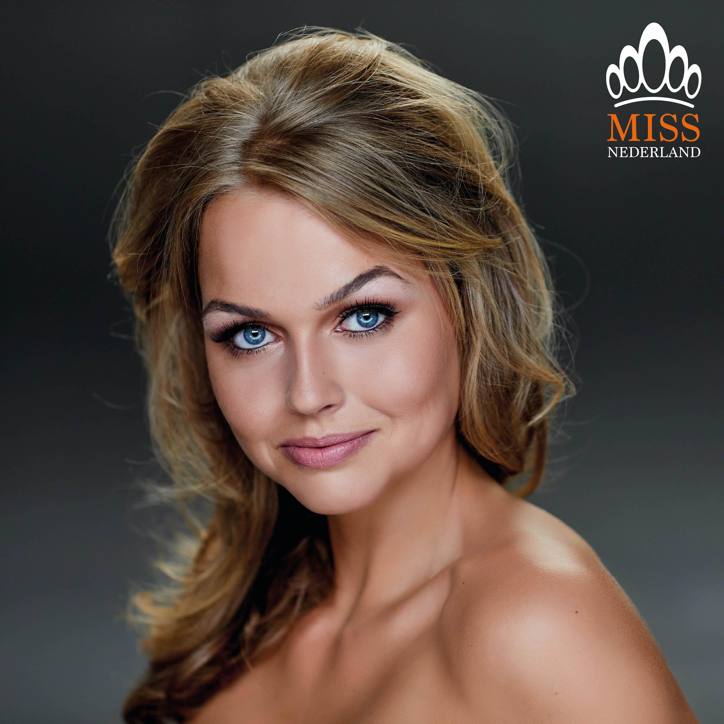 Miss Nederland finalist 2020_Rosalin van Tuijl