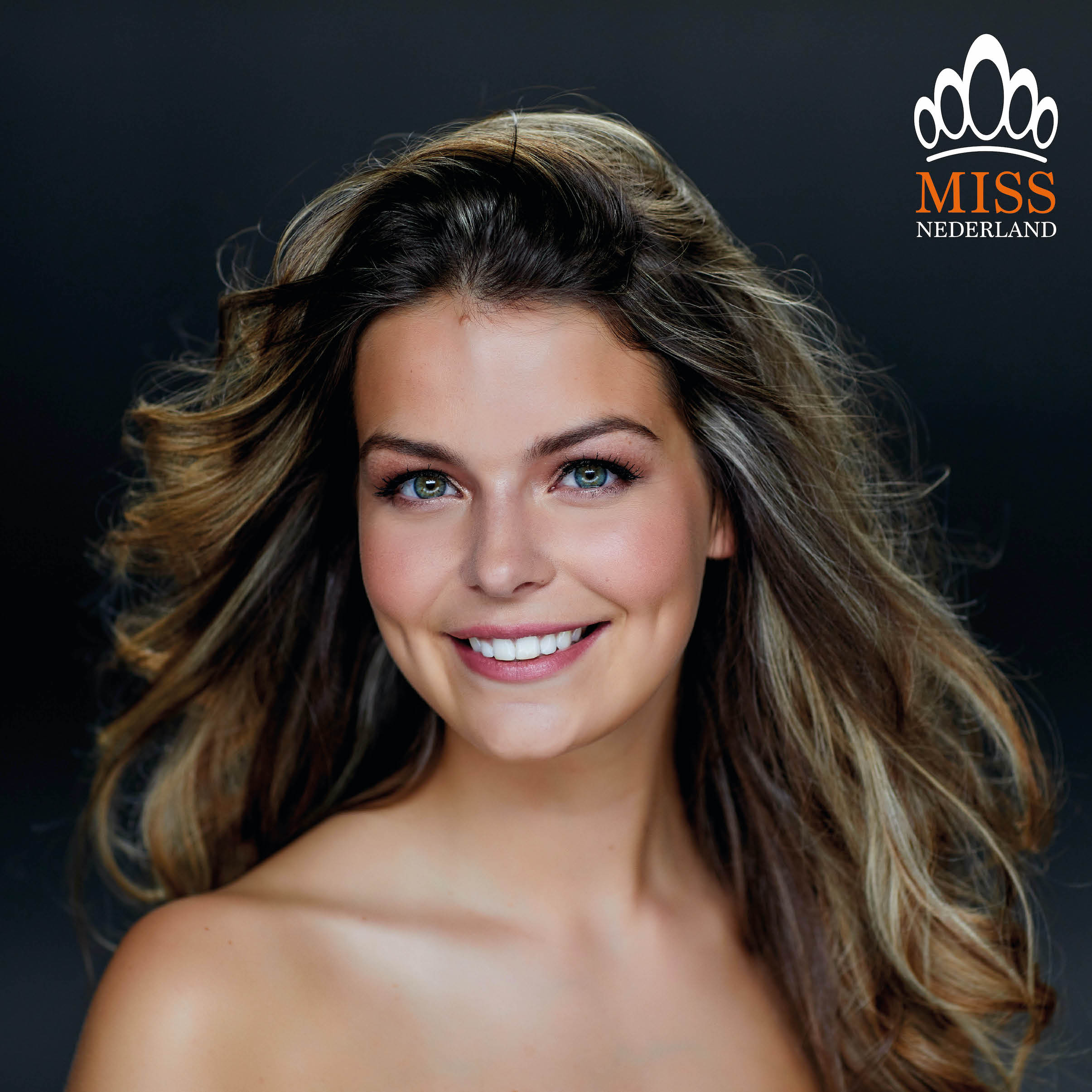 Miss Nederland finalist 2020_Sanne ten Kate