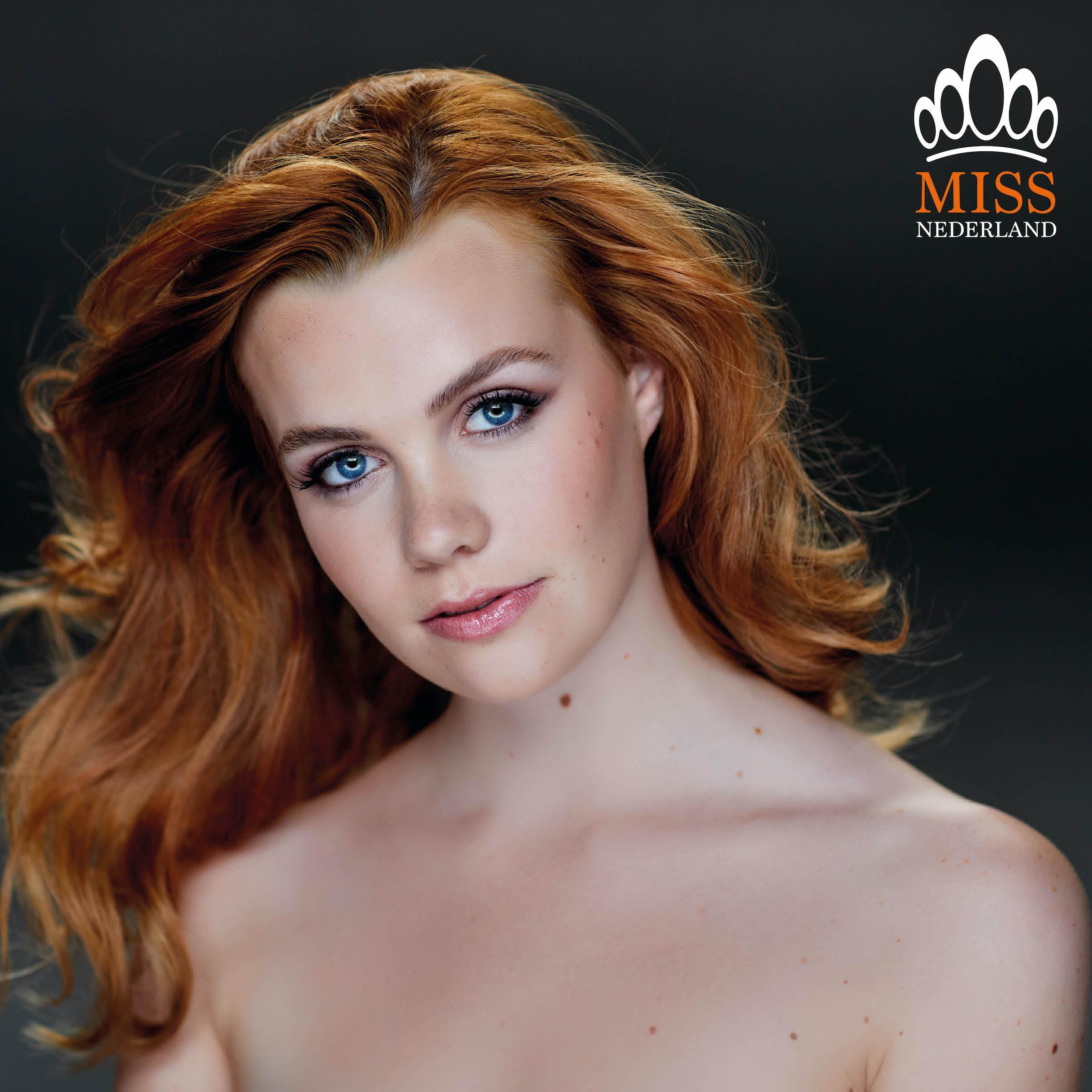 Miss Nederland finalist 2020_Sophie Alink