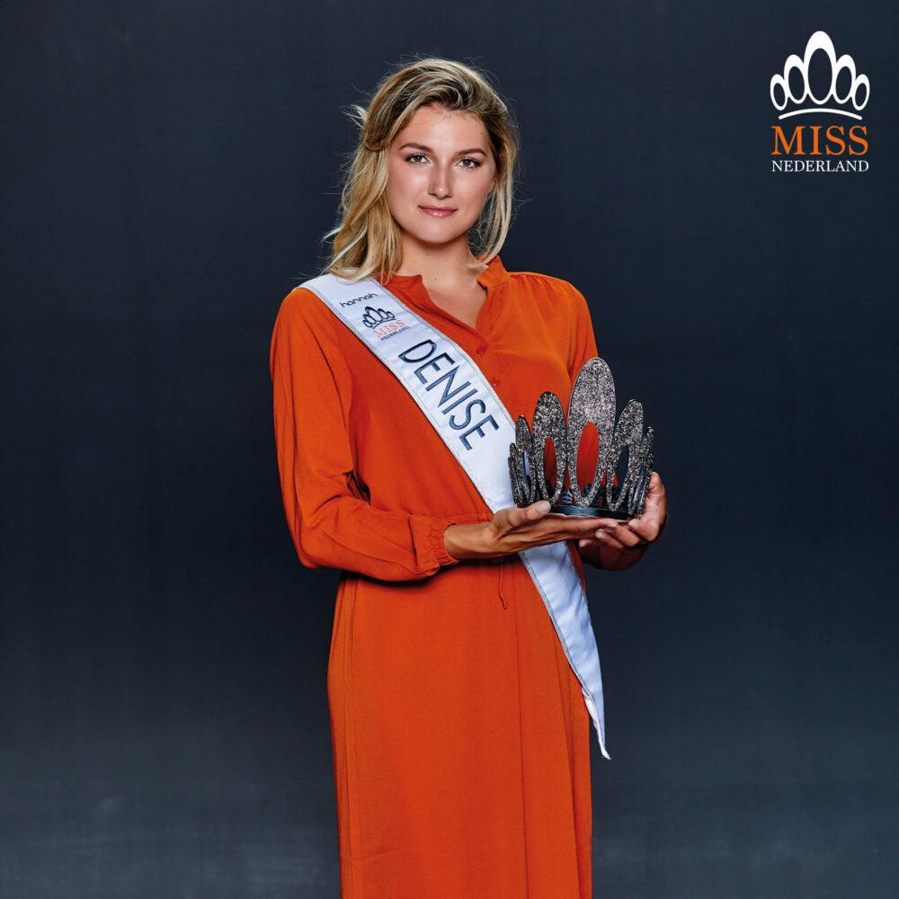 Denise_Miss Nederland 2020_Bristol-kroon_foto-William Rutten