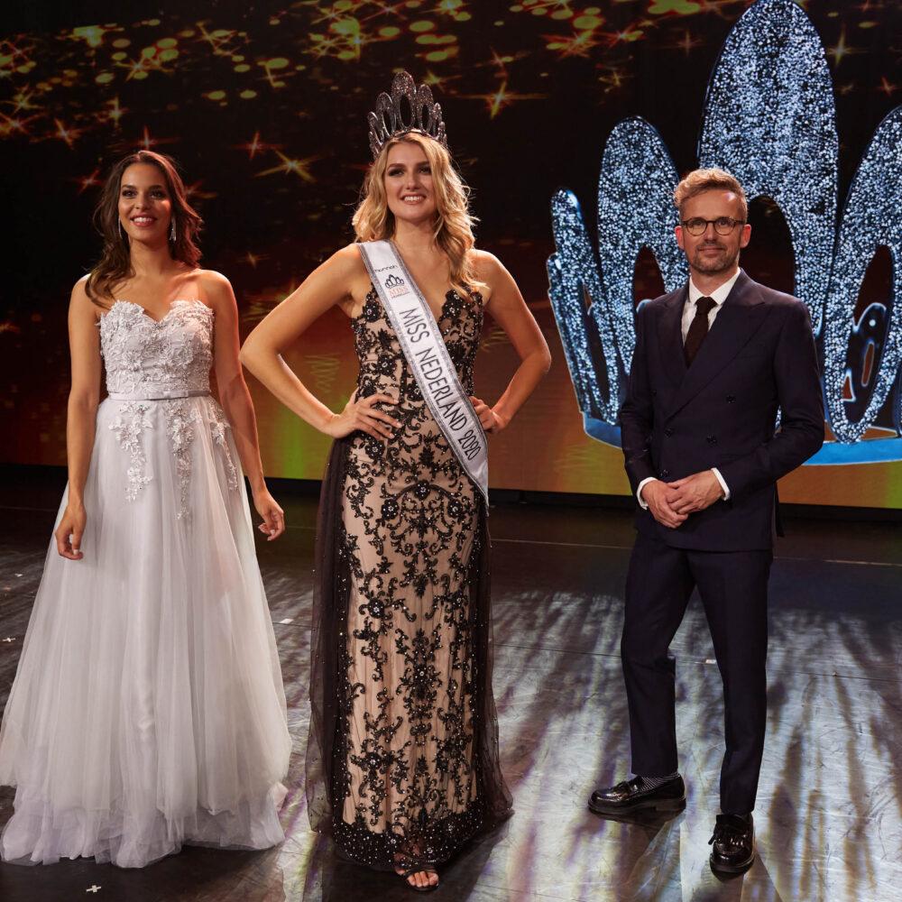 Miss Nederland 2020_Denise Speelman_Presentatie_Missen_Hylke Greidanus