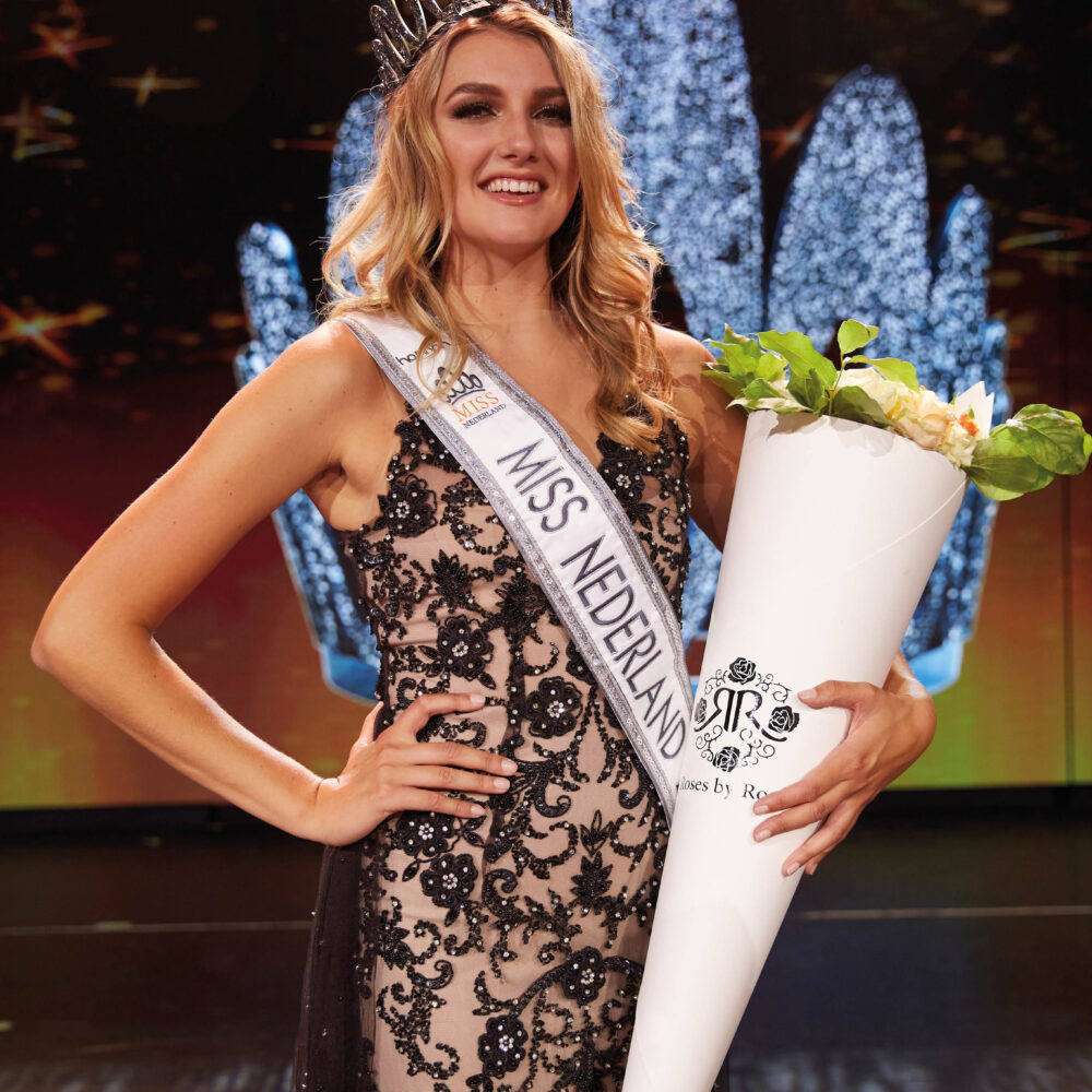 Miss Nederland 2020_Denise Speelman_Rose by Rose_foto_Hylke Greidanus