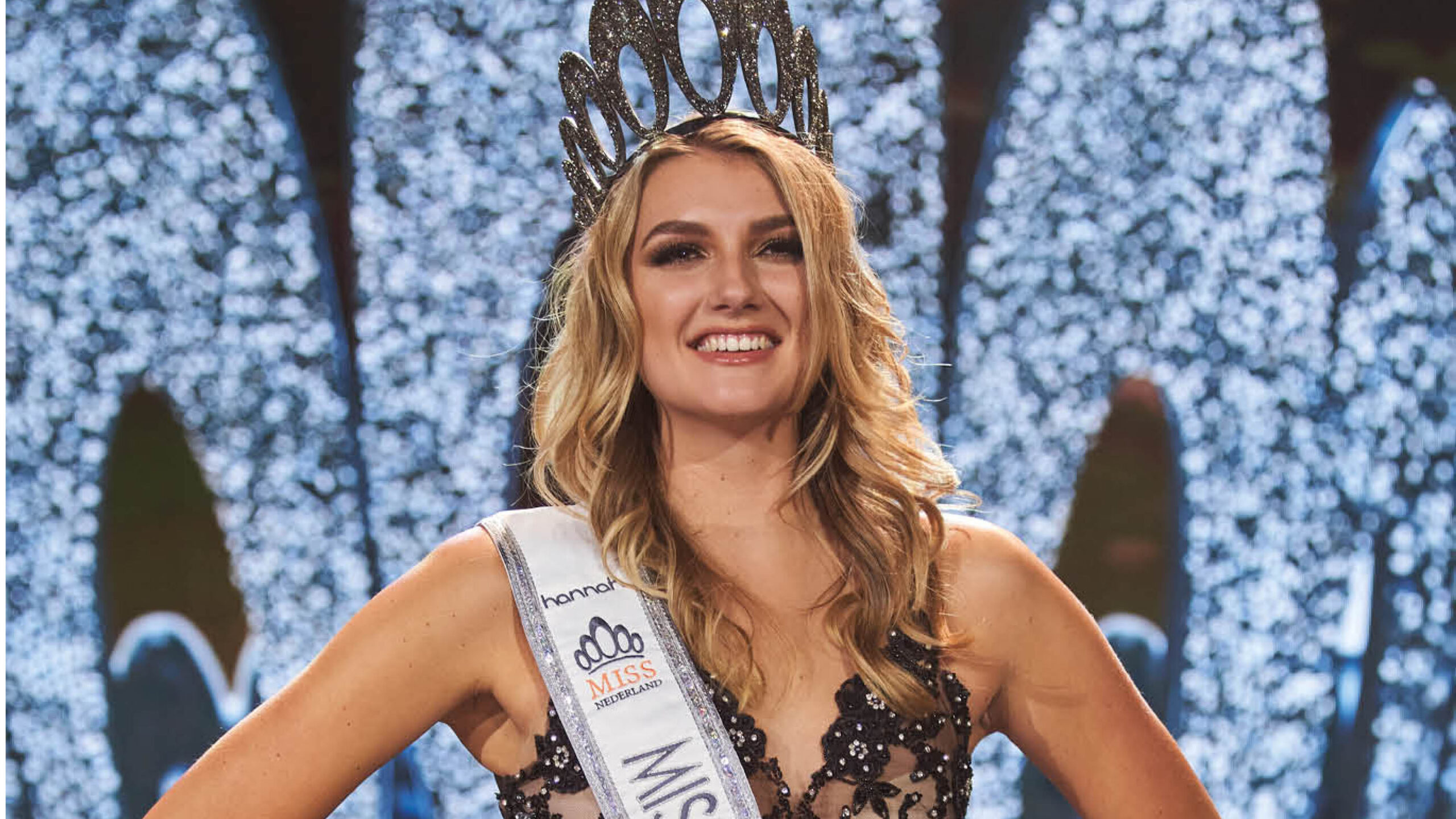 Denise Speelman is Miss Nederland 2020