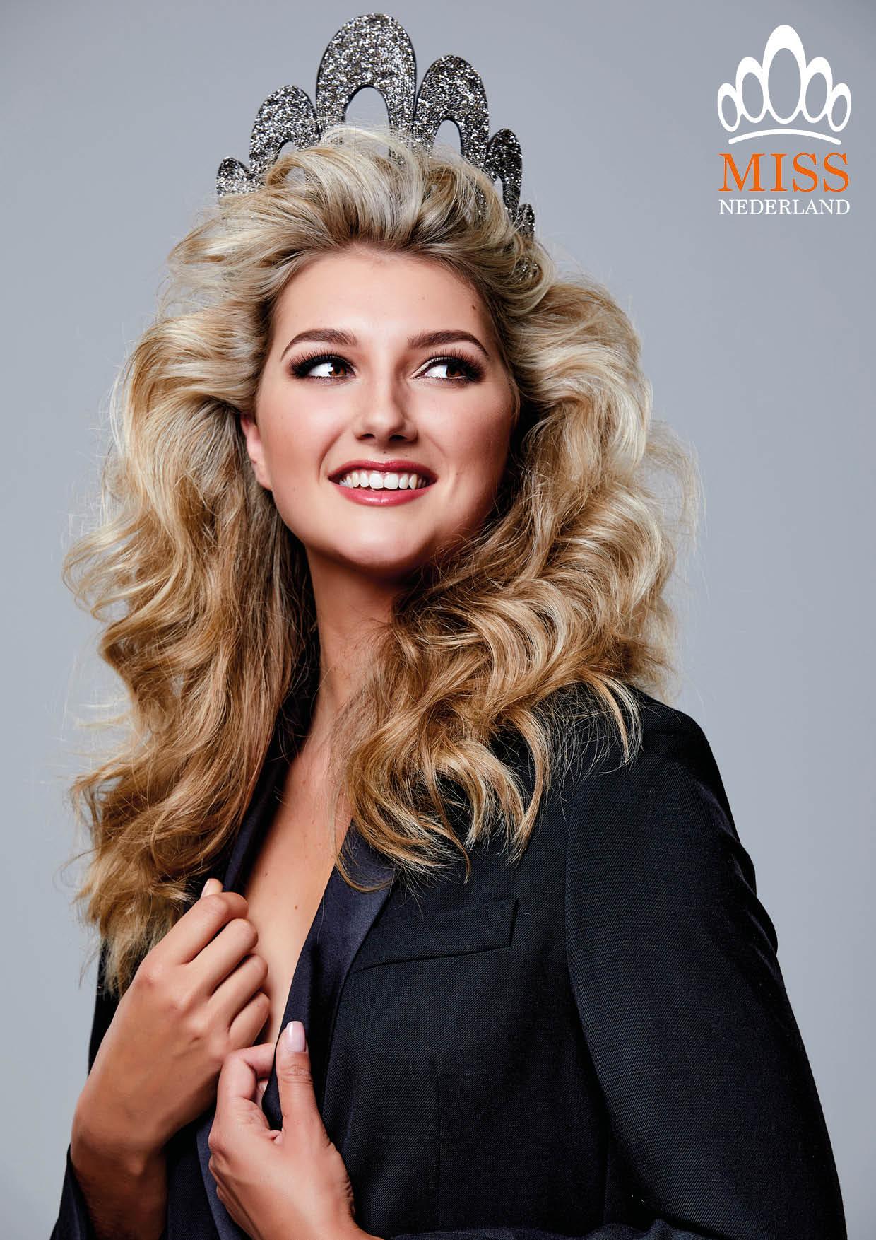 Miss Nederland_Denise Speelman_foto- William Rutten