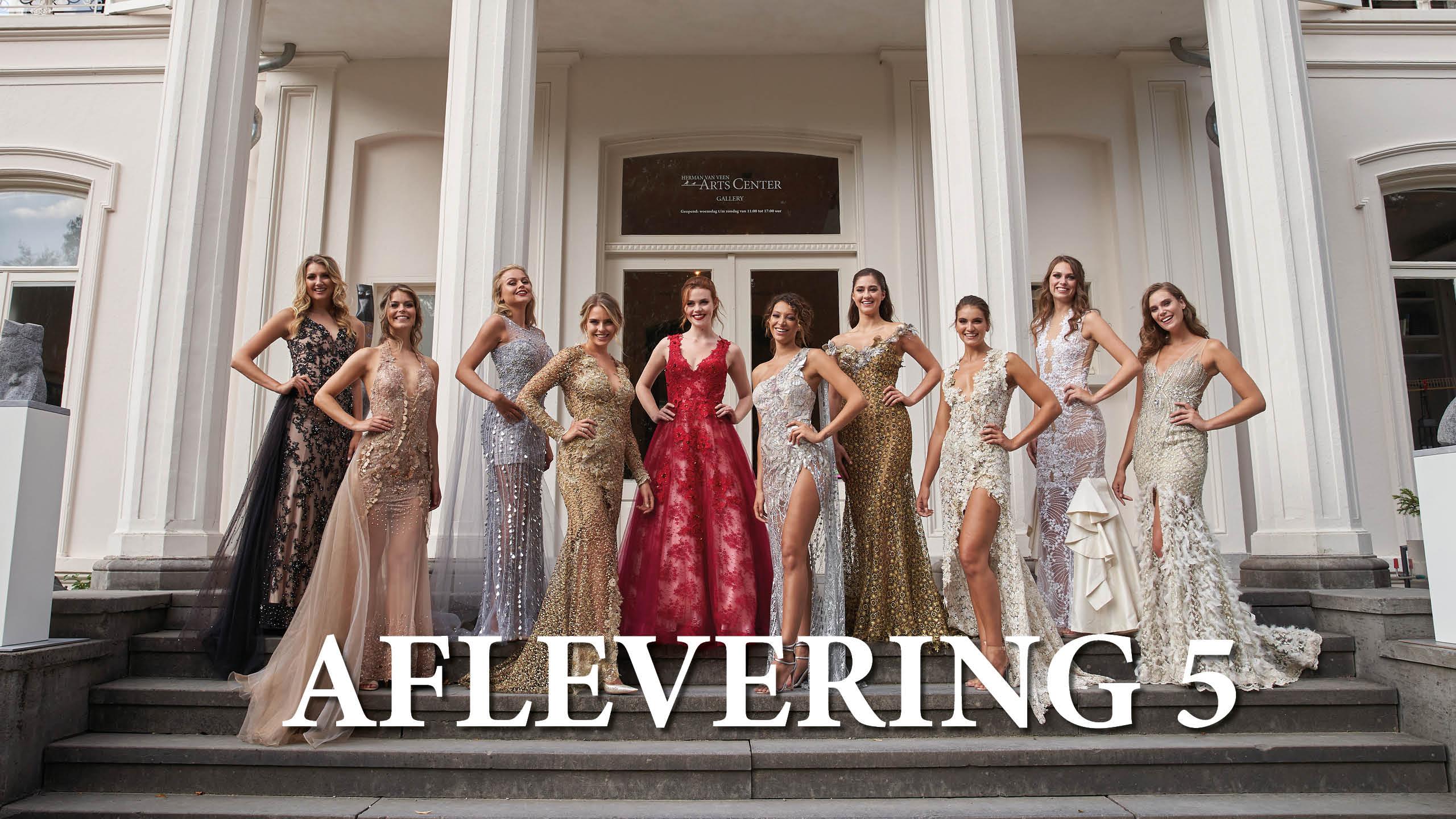 Miss Nederland_Op Jacht Naar De Kroon_ aflevering 5