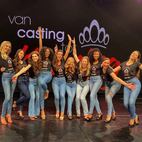 Finalisten_Miss Nederland 2021_SBS6_van Casting tot Kroning