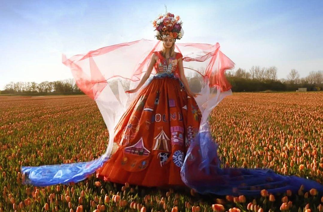 Denise Speelman vertegenwoordigt Nederland dit weekend @ Miss Universe