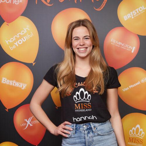 Miss Nederland_finalist 2021_Kim van der Vlies_foto-Hylke Greidanus