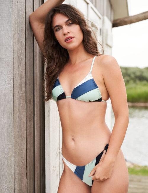 Miss Nederland 2021_Julia Sinning_bikini_Photo by Hylke Greidanus