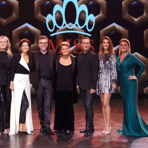 Miss Nederland 2021_Jury Finale