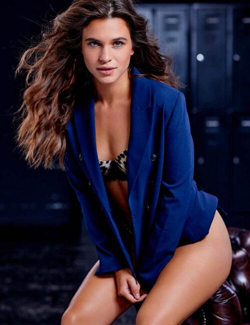 Julia Sinnig_Miss Nederland_Finalist_Lingerie-Colbert_foto-William Rutten