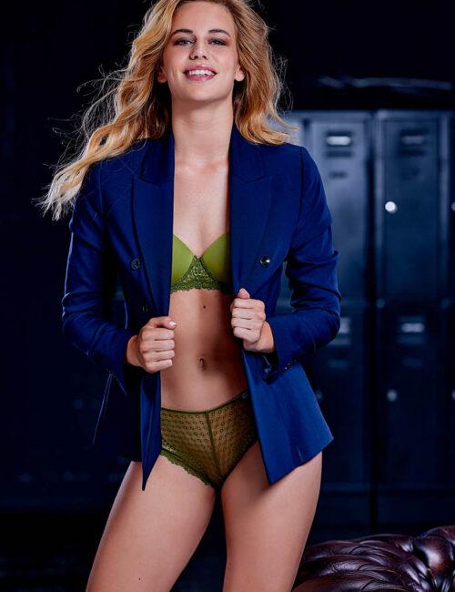 Kim van der Vlies_Miss Nederland_Finalist_Lingerie-Colbert_foto-William Rutten