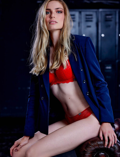 Marlies Smedinga_Miss Nederland_Finalist_Lingerie-Colbert_foto-William Rutten