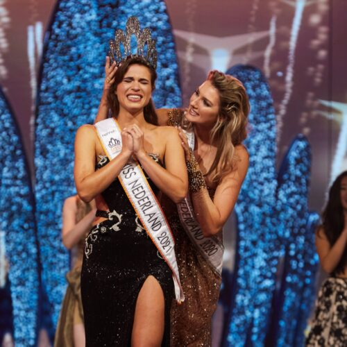 Miss Nederland 2021_Julia Sinning_kroning_Photo by-Hylke Greidanus