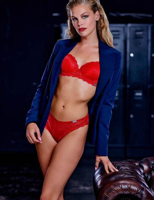 Myrthe van der Vlies_Miss Nederland_Finalist_Lingerie-Colbert_foto-William Rutten