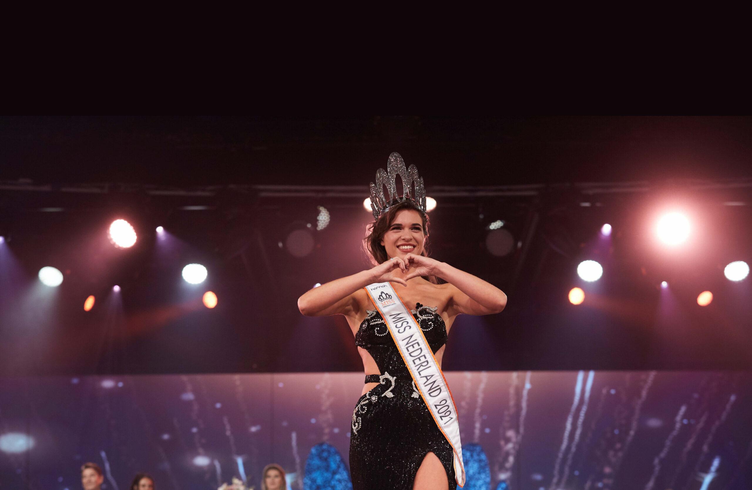 Miss Nederland 2021_Julia Sinning_love